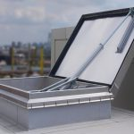 Eco-Friendly Rooflights for Saving Energy